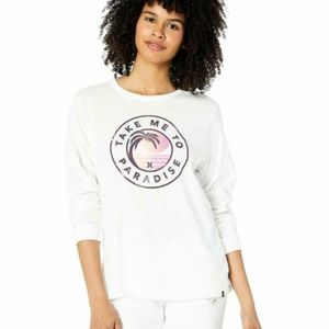 Take Me to Paradise Long-Sleeve
